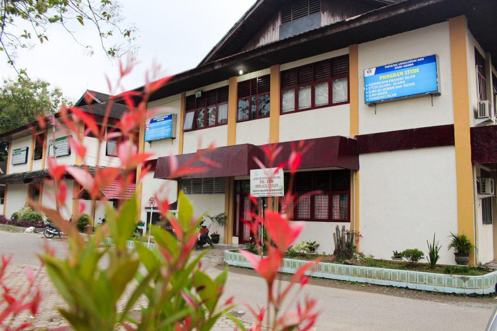 Psikologi Islam Fakultas Ushuluddin Dan Studi Agama